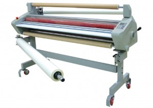 Laminator rolowy GMP Excelam 1670 RS